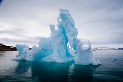 Blue Ice, Svalbard, Last of the summer ice? (desimage) Tags: art ice nature digital landscape atmosphere des svalbard arctic coastal iceberg zodiac polar 15favs climatechange breathtaking gould blueice spitzbergen packice abigfave coldbeauty higharctic aplusphoto almostanything theunforgettablepictures colourartaward rubyphotographer breathtakinggoldaward vosplusbellesphotos dragondaggerphoto desimage yourwonderland svarlbard breathtakinghalloffame sptizbergen galleryoffantasticshots rememberthatmomentlevel4 rememberthatmomentlevel1 rememberthatmomentlevel2 rememberthatmomentlevel3 rememberthatmomentlevel5