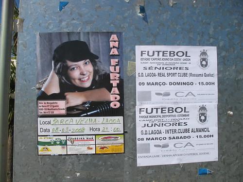 publicidade Lagoa