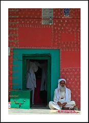 Shrine business (KamiSyed.) Tags: wedding pakistan man men kids women culture arab desi pakistani punjab cultural punjabi islamabad weddingphotographer rawalpindi urdu taxila weddingphotography woaman studio9 weddingphotographs weddingpix kamisyed kamransafdar chinak