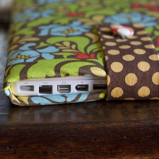 MacBook Sleeve 09180801