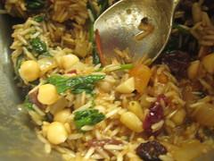 Rice Pepper Filling