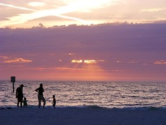 Clearwater Beach Florida (marklessard) Tags: family sunset florida beaches soe clearwater blueribbonwinner supershot mywinners anawesomeshot impressedbeauty theperfectphotographer goldstaraward