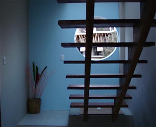 Vistazul-Ecuador-beach-condos-stairs