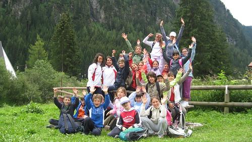 Gruppo Canazei 2008 Tavernola