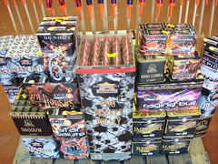 The Best Display Packs in the Country (EpicFireworks) Tags: light colour stars fireworks guyfawkes firework burst pyro 13g epic ignition