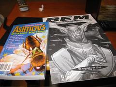 Libros encima de la mesa (by jmerelo)