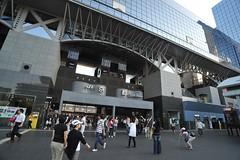 Kyoto 2008 - 京都駅(1)