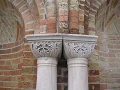 Capitelli romanici San Donà3