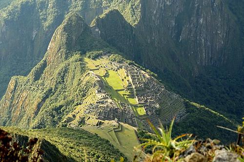 Ciudadela de Picchu