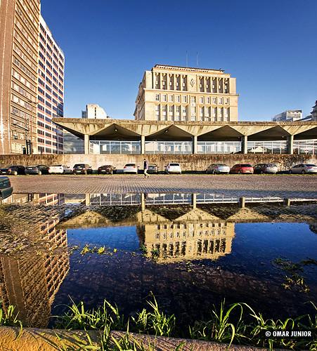 Cais do Porto - Porto Alegre / RS