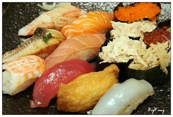 [台中] 和壽司@ 一吃二吃三吃便宜好吃好好吃,我還會繼續去 ...