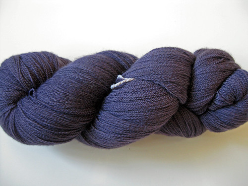 Prism- Lace Wool