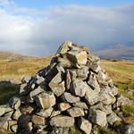 An Càrn air mullach Beann na Seamraig thumbnail