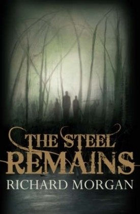 The Steel Remains cover