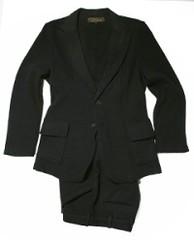 Фото 1 - Мужская мода и стиль от Knapsack