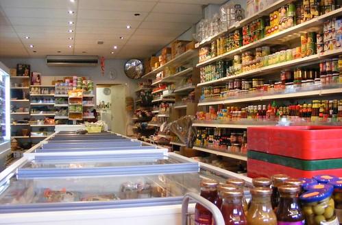Thaise supermarkt rotterdam