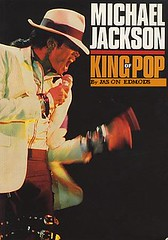 Michael-Jackson-King-Of-Pop- por Jason Edmonds