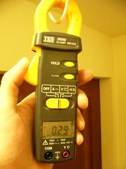 T5-35W 電流