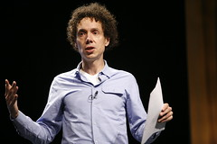 Pop!Tech 2008 - Malcolm Gladwell