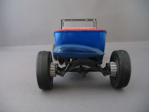 Ratty T rear end
