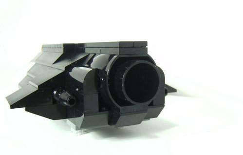 AR-1 Cuda 7