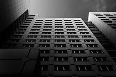 Storage (96dpi) Tags: windows blackandwhite bw berlin monochrome architecture facade fenster plattenbau architektur sw gt 18 schwarzweiss vignette tenement fassade marzahn sigma1020 sigma1020mm456exdchsm whh whhgt18