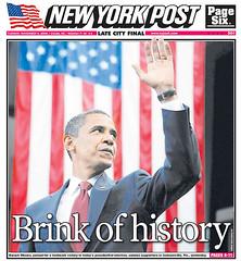 El NY Post se rinde
