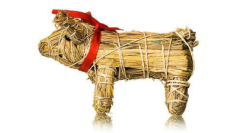 Porc Decorativ