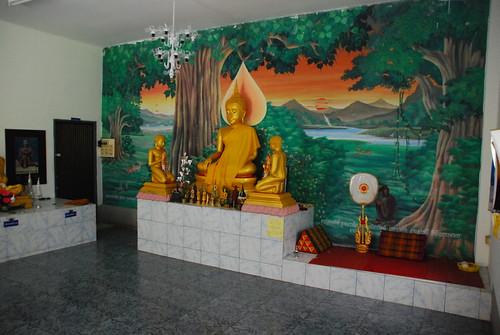 Last Day in Ubon