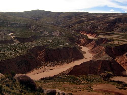 rio de barro