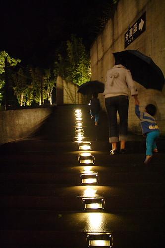 泰安觀止(夜景與會館主體)035