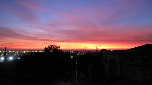 11/11 Sunset