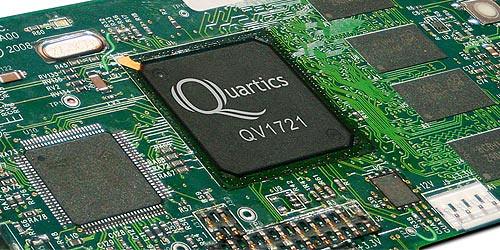 quartics qv 1721 coprozessor
