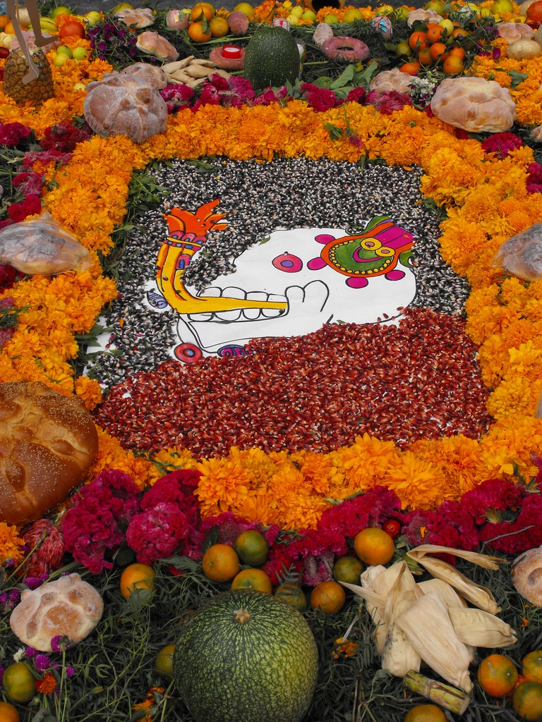 Día de Muertos - Ciudad de México