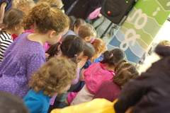 The Preschool Audience