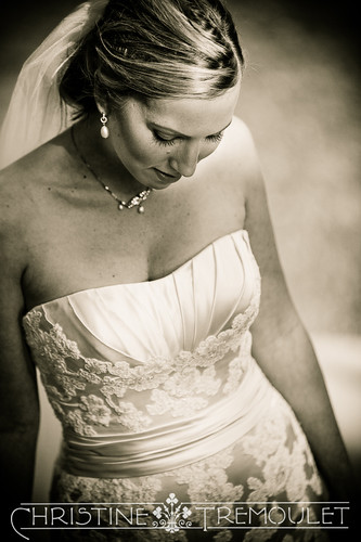 Brooke's Bridal Portraits - Houston, Texas