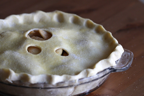 You Can Do It Apple Pie