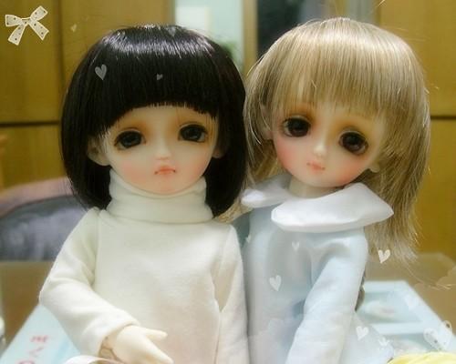 Pei Yi & Qiiro