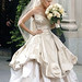 The Perfect Vivienne Westwood Wedding Dress . Carrie Bradshaw . Sarah Jessica Parker