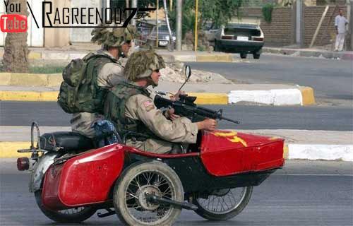 استهبال الجيش الامريكي بالعراق 3082879324_82805485fa_o
