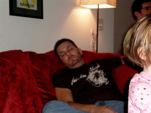 John's nap