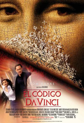 El Codigo Da Vinci by cinefilos
