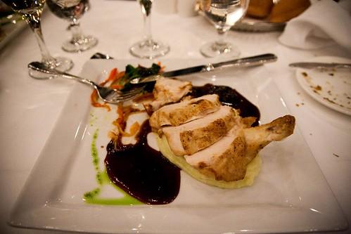 Perlan - Restaurant