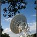 Kitt Peak Radio Telescope