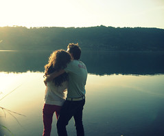 (Paris Je T'aime) Tags: lake 3 love lago hug moments riva affection you sweet near amor feel ses may banco angra lagos amour shore clasp feeling embrace magical darling 2009 amore hold dans abrazo maggio castelli bras nemi orilla ribera feels stringere abbraccio romani onshore inshore treinte abrazar i abbracciare embrassade vulcanico serrer