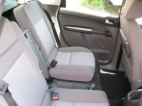 Ford Focus C-Max (Set)