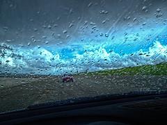 Summer on the dyke near Breskens (expatwelsh) Tags: canon hdr breskens 3xp photomatix g10 topazdenoise topazdetail