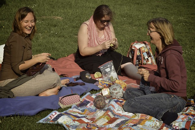 Knit Picknick