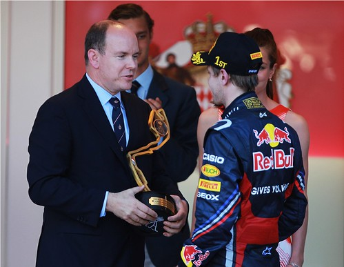 GP de Mônaco 2011