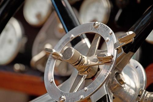 1922 Hispano Suiza H6B Labourdette Skiff